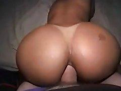 Amateur Big Butts Cumshot Interracial
