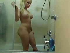 Shower Webcam