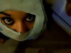 Blowjob Cumshot Indian Webcam
