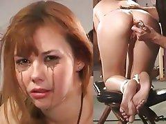 Amateur Anal BDSM