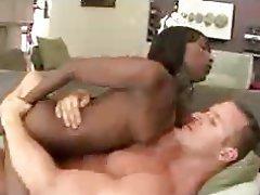 Babe Facial Hardcore Interracial