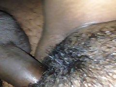 Asian Close Up Creampie Cumshot