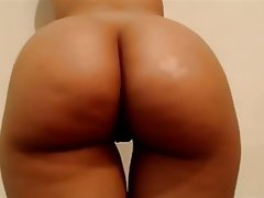 Amateur Big Butts Masturbation