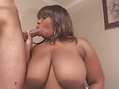 BBW Big Boobs Big Butts Threesome