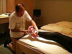 Amateur BDSM German Foot Fetish