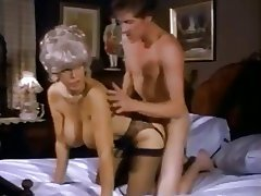 Big Boobs Threesome Vintage