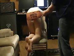 Amateur Anal BDSM Hardcore