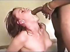 Amateur Blowjob Cuckold Cumshot Interracial