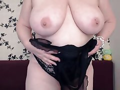 Granny Masturbation Webcam