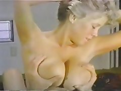 Big Boobs Blonde Cumshot Pornstar