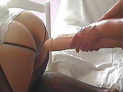 Anal BDSM Femdom
