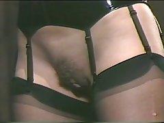 BDSM Bondage Spanking Lesbian