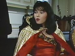 Asian Hardcore Lesbian Redhead
