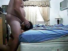 Amateur Asian Blowjob Mature