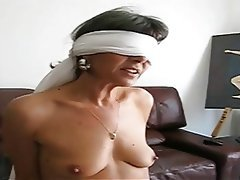 Amateur Blowjob French Mature
