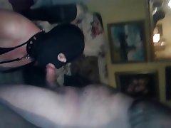 Amateur Anal Blowjob Gangbang