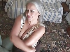 Granny Masturbation Mature Softcore