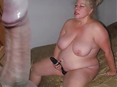 MILF Mature Orgasm Big Boobs