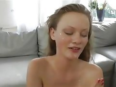 Anal Double Penetration Facial Small Tits