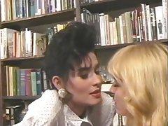 Big Boobs Cunnilingus Lesbian Lingerie