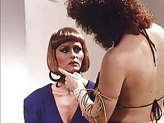 Cunnilingus Hairy Lesbian MILF