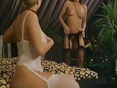 German Hairy Lesbian Vintage