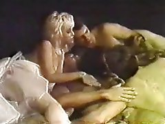 Bisexual Group Sex Vintage