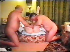 Amateur Cuckold Mature Swinger Threesome