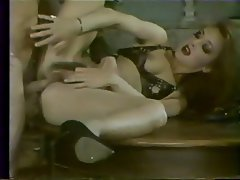 BDSM French Group Sex Hairy Vintage