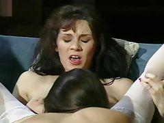 Blowjob Cunnilingus Group Sex Vintage