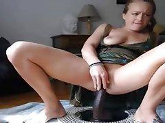 Masturbation Squirt
