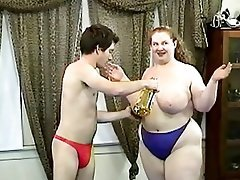 BBW BDSM Big Butts Femdom