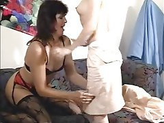 German Lesbian Masturbation