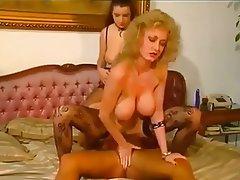 German Group Sex Hairy Pornstar