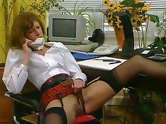 German Hardcore MILF Vintage