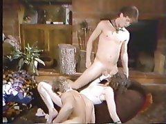 Babe Group Sex Pornstar Threesome