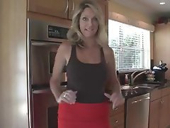Mature MILF Old and Young POV