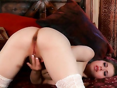 Babe Big Ass Big Tits Creampie
