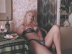 Celebrity Masturbation MILF