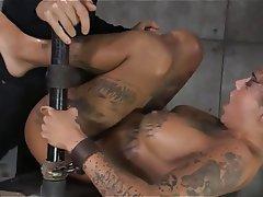 Group Sex Tattoo