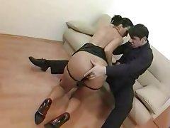 Babe Pornstar