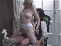 Group Sex Hairy Threesome Vintage