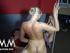 Amateur German Mature Swinger