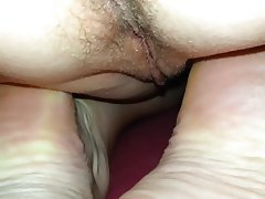 Amateur Foot Fetish Mature