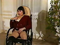 French Group Sex Hairy MILF