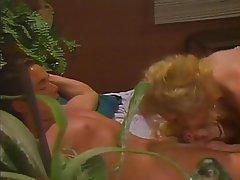 Anal Ass Licking Nylon Pornstar