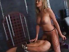 BDSM Face Sitting Femdom