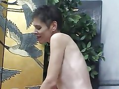 Blowjob Cunnilingus Hairy Old and Young