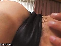 BBW Big Tits Blowjob Cumshot Hairy