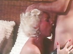 Big Boobs Blonde Mature MILF